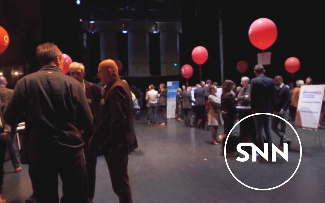 Videoverslag innovatiewerkplaats SNN (2018)